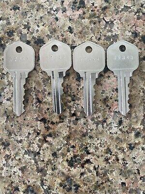Precut Kwikset 5 Pins Keys Kw1 Rekeying Locksmith 4 Keys