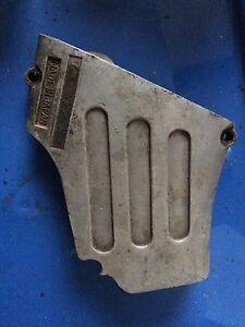1974 Yamaha DT250 DT360 Sprocket cover