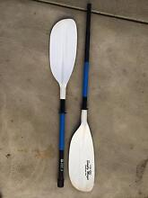 Canoe Sports kayak paddle Williamstown Hobsons Bay Area Preview