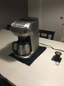One of the best Coffee machine!!!!!!!!!