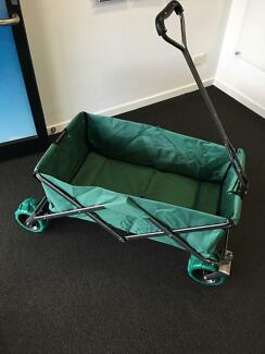 TROLLEY - Collapsible. BRAND NEW