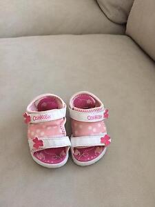 Kids sandals great for the beach or water play Wembley Downs Stirling Area Preview