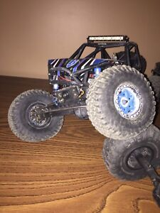 Axial bomber rr10 complete