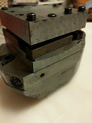 South Bend Lathe Heavy 10 Or 10l Square Turret Tool Post Stc-100k