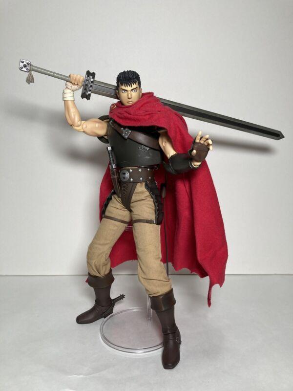 Medicom Rah Berserk Band of The Hawk Version Guts Real Action Hero Figure
