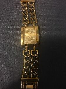 Rose gold guess watch Beechboro Swan Area Preview