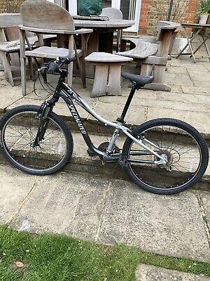 Specialized Hotrock 24 inch Bike - Unisex Kids, brand new inner tubes