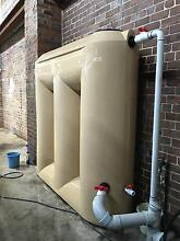 Water tank never used Mascot Rockdale Area Preview