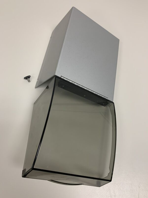 BioTek ELx50 Microplate Strip Washer Cover Plate Shield and Screw