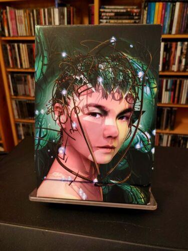 Bjork - Bachelorette - One Little Indian - 212TP7BOX Three CD Singles & VHS Box