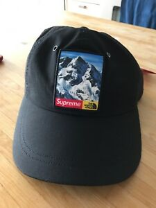 Supreme x The North Face 6-Panel Hat