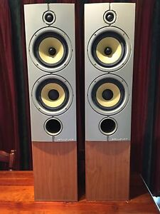 Wharfedale hifi Ourimbah Wyong Area Preview