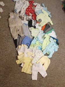 Baby clothes 0-9 m  Windsor Region Ontario image 1