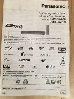 Television + DVD recorder