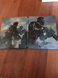 PS3 Games Limited Call of Duty Ghosts, Assassins Creed 3, NHL