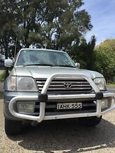 Toyota Land Cruiser for Sale - Sydney 0 Woolloomooloo Inner Sydney Preview