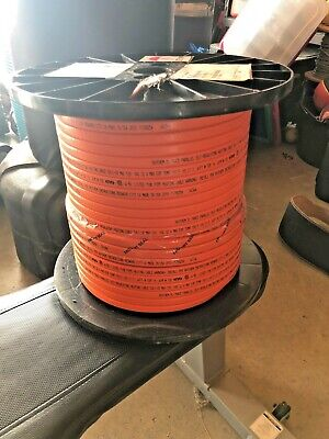 Raychem Nvent 5xl1-cr Self Regulating Heat Trace Cable 100 Lengths