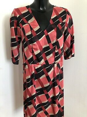 Jucca Short Dress Size/42 Made In Italy
