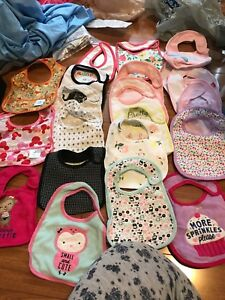 Bibs most never used
