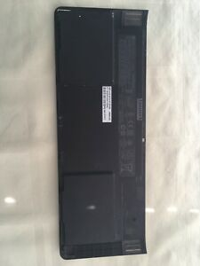 HP EliteBook Revolve battery