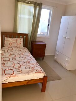 *****Rooms to rent furnished *****