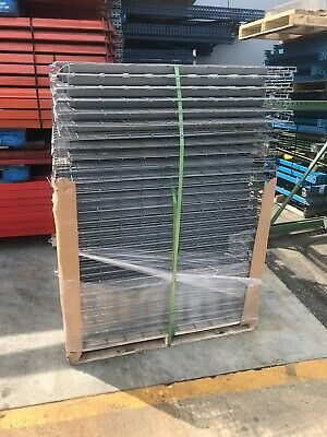 New Wire Decking For Pallet Racking 42d X 46w.
