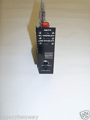 Motorola Msr2000 Station Control Module Model Trn5321a