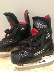 Bauer youth skates price is per pair