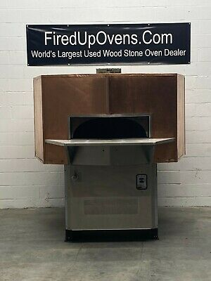 Wood Stone Mt. Baker Oven Woodstone 100 Financing Available 6102206333