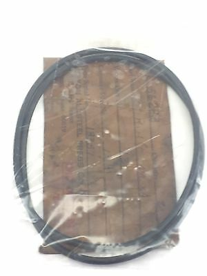 New Verson Allsteel Press 18357 O-rings 11mmx10mmx3mm Fast Ship A221