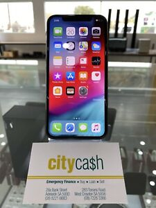 iPhone X 64GB Space Grey Croydon Park Port Adelaide Area Preview