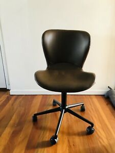 Vintage-Style Office Chair