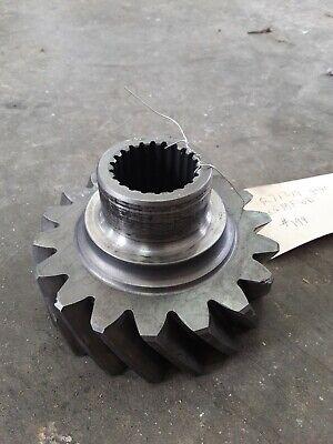 Used John Deere R71319 Gear Mfwd