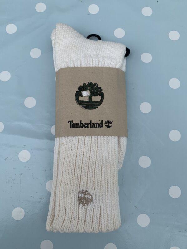 Mens Timberland Walking Hiking Socks Size 6-12