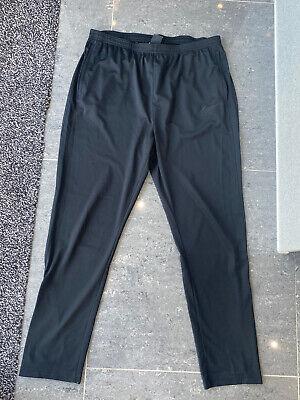 Nike Dri Fit Joggers Gym/activewear Size XXL