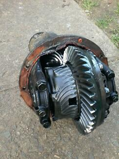 Toyota Hilux LN106 L.S.D rear diff centre South Windsor Hawkesbury Area Preview