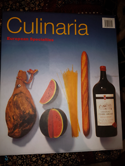 Food and Wine. Culinaria