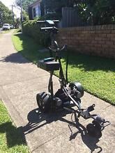 Motorised Golf Buggy Cronulla Sutherland Area Preview