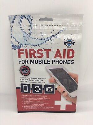 Erste Hilfe Set f. Smartphones, Handy & andere Elektronik bei Wasserschaden Erstes Smartphone