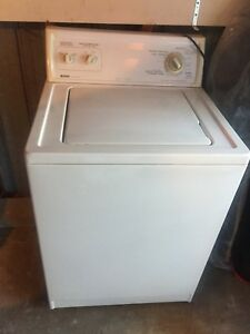 Kenmore special edition Laveuse/washing machine washer