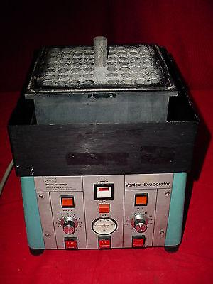 Searle Buchler Instruments 3-2200-3-2201 Vortex Evaporator