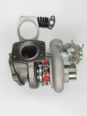 TD04HL-19T Turbocharger Volvo C70 850 L850 V70 2.3 B5234FT angle Turbo 300HP