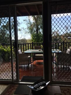 FURNISHED GRANNY FLAT FOR RENT West Gladstone Gladstone City Preview
