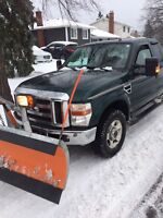 Residential Snow Removal from $350