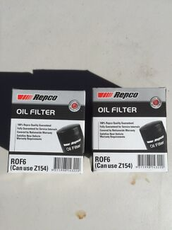 Oil filter Z154 Mount Druitt Blacktown Area Preview
