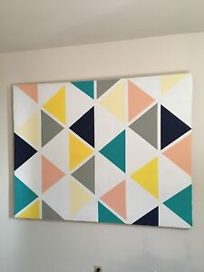 Large canvas for sale