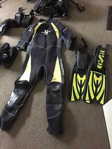 Scubapro Dive equipment Forrestdale Armadale Area Preview