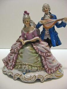 Germany Figurine Ebay
