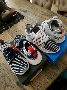 adidas nmd r2 pk and eqt adv pk Cranbourne West Casey Area Preview