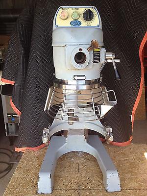 Globe Sp-10 Mixer